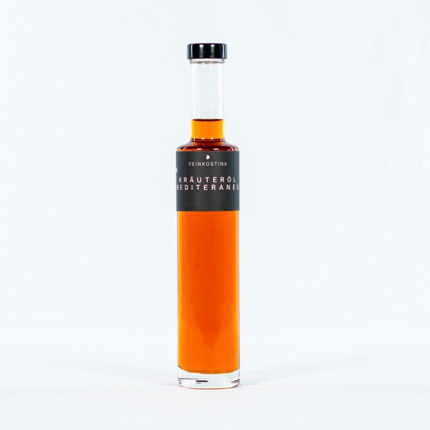 Kräuter Öl Mediterraneo